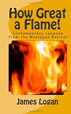 How Great a Flame! 9780881774726