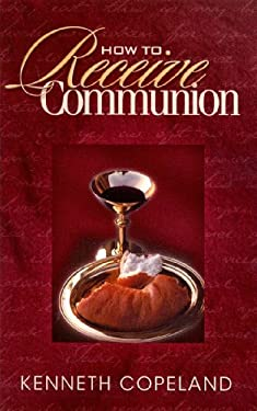 How to Receive Communion 9780881147964