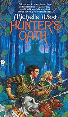 Hunter's Oath 9780886776817