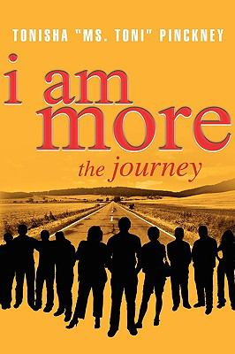 I Am More: The Journey 9780881444773