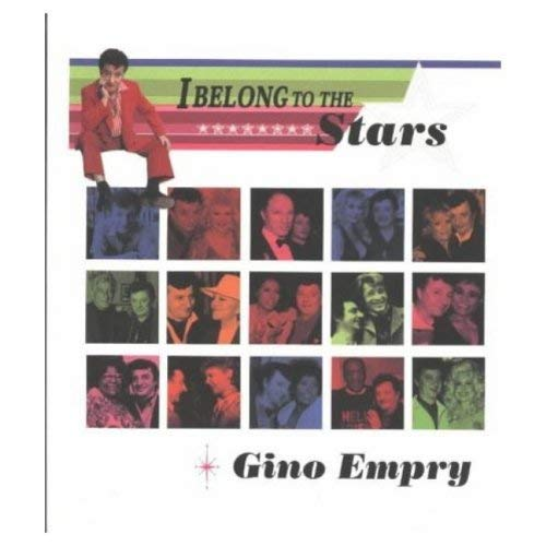 I Belong to the Stars: Adventures in Public Relations 9780889627468