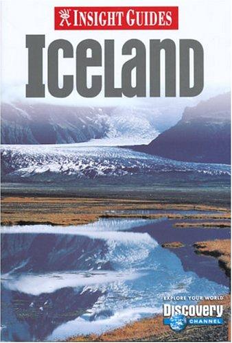 Iceland 9780887291760