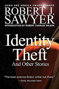 Identity Theft: And Other Stories 9780889954113