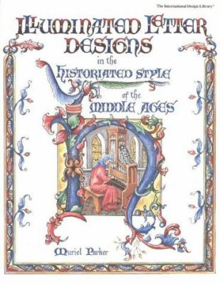 Illuminated Letter Designs 9780880450829