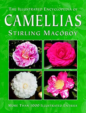 Illustrated Encyclopedia of Camellias 9780881924213