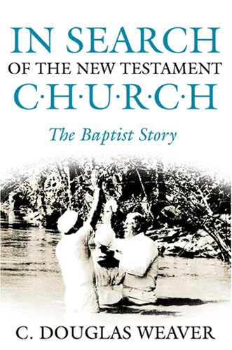 the baptist vision and the new testament church Pilgrim missionary baptist church dr leroy wadlington,  new testament & old testament in-  thank god for men with vision.