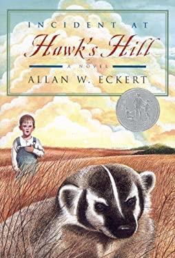 Incident at Hawk's Hill 9780881035179