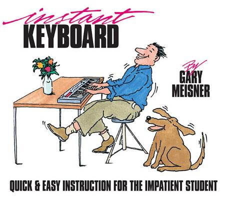 Instant Keyboard Instruction 9780881886245