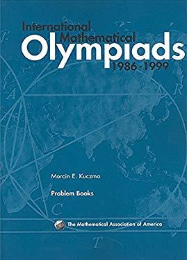 International Mathematical Olympiads 1986 1999 9780883858110