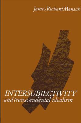 Intersubjectivity Transc 9780887067525
