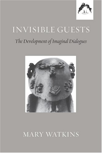 Invisible Guests 9780882143804