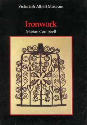 Ironwork N/R UK 9780880450799