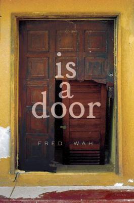 Is a Door 9780889226203