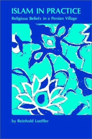 Islam in Practice: Religious Beliefs in a Persian Village 9780887066795