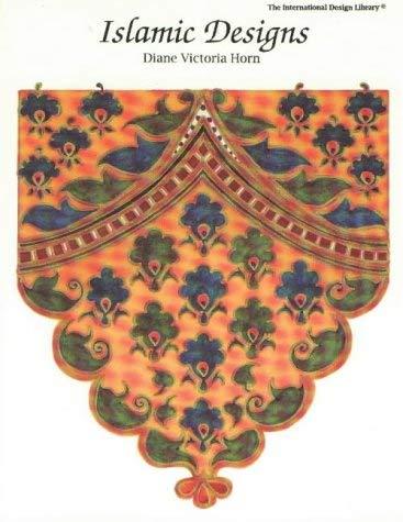 Islamic Designs 9780880451314