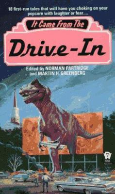 It Came from the Drive-In 9780886776800