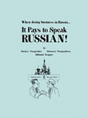 It Pays to Speak Russian 9780884325024