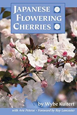 Japanese Flowering Cherries 9780881924688