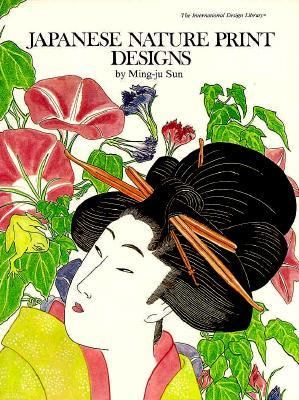 Japanese Nature Designs 9780880450133