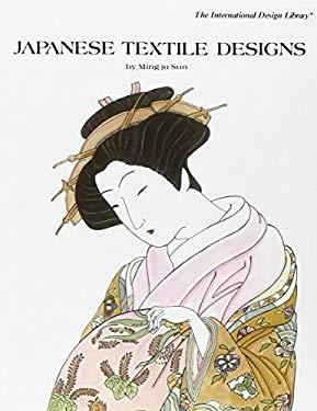 Japanese Textile Designs