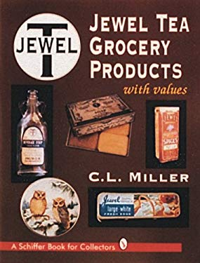 Jewel Tea Grocery Products 9780887409844