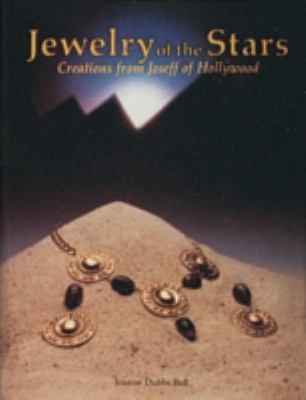 Jewelry of the Stars: Creations from Joseff of Hollywood 9780887402944