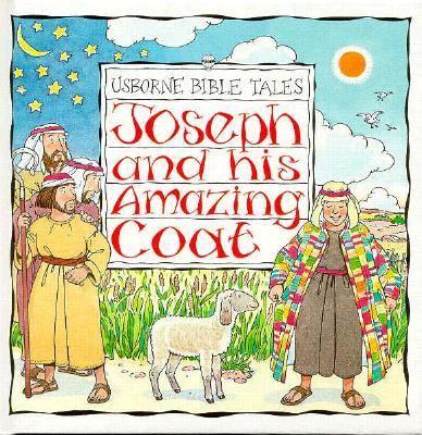 Joseph and His Amazing Coat 9780881109313