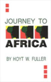 Journey to Africa 3963364