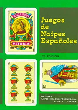 Juegos de Naipes Espanoles 9780880796200