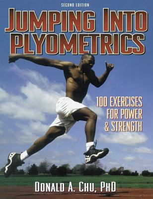 Jumping Into Plyometrics 9780880118460