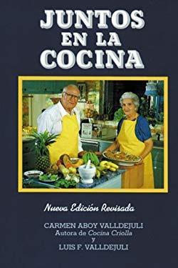 Juntos En La Cocina 9780882896069