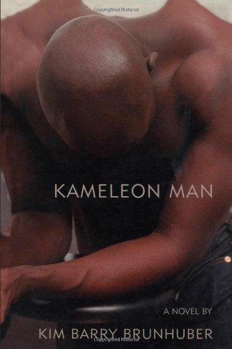 Kameleon Man 9780888784438