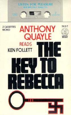 Key to Rebecca 9780886460105