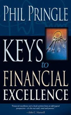 Keys to Financial Excellence 9780883688007