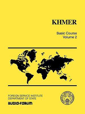 Khmer Volume 2 9780884327646