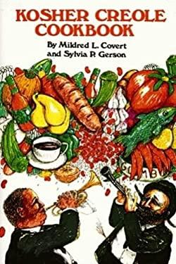 Kosher Creole Cookbook 9780882897752