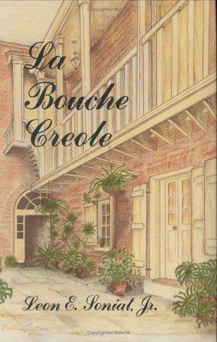 Bouche Creole, La 9780882898056