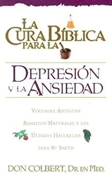 La Cura Biblica - Depression 9780884198055