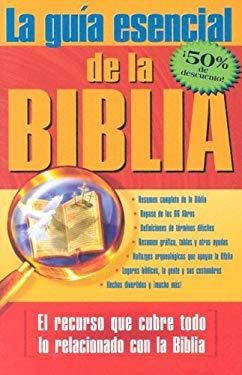 La Guia Esencial de La Biblia 9780884199052