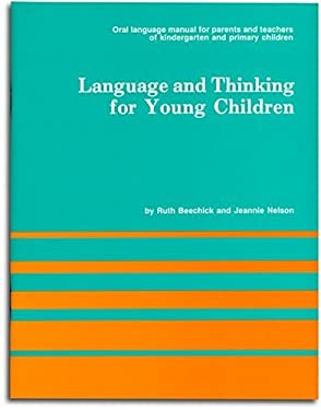 Language and Thinking for Young Children 9780880621526