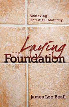 Laying the Foundation 9780882701981