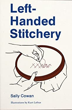 Left-Handed Stitchery 9780887401107