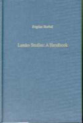Lemko Studies: A Handbook 9780880336390