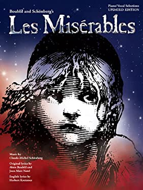 Les Miserables - Updated Edition 9780881885774