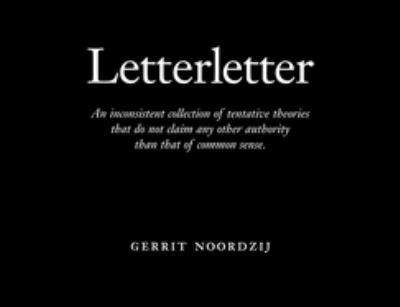 Letterletter 9780881791754
