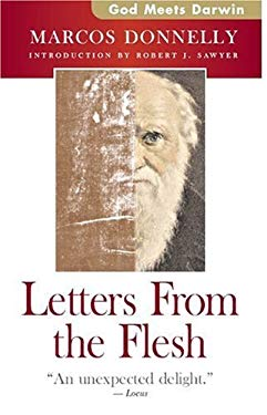 Letters from the Flesh 9780889953437
