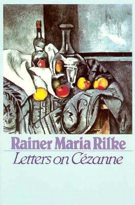 Letters on Cezanne 9780880641074