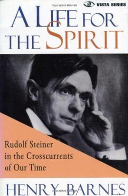 Life for the Spirit 9780880103954