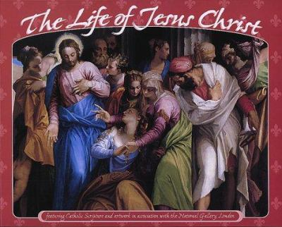 Life of Jesus Christ 9780882714622