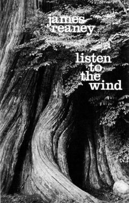 Listen to the Wind 9780889220027